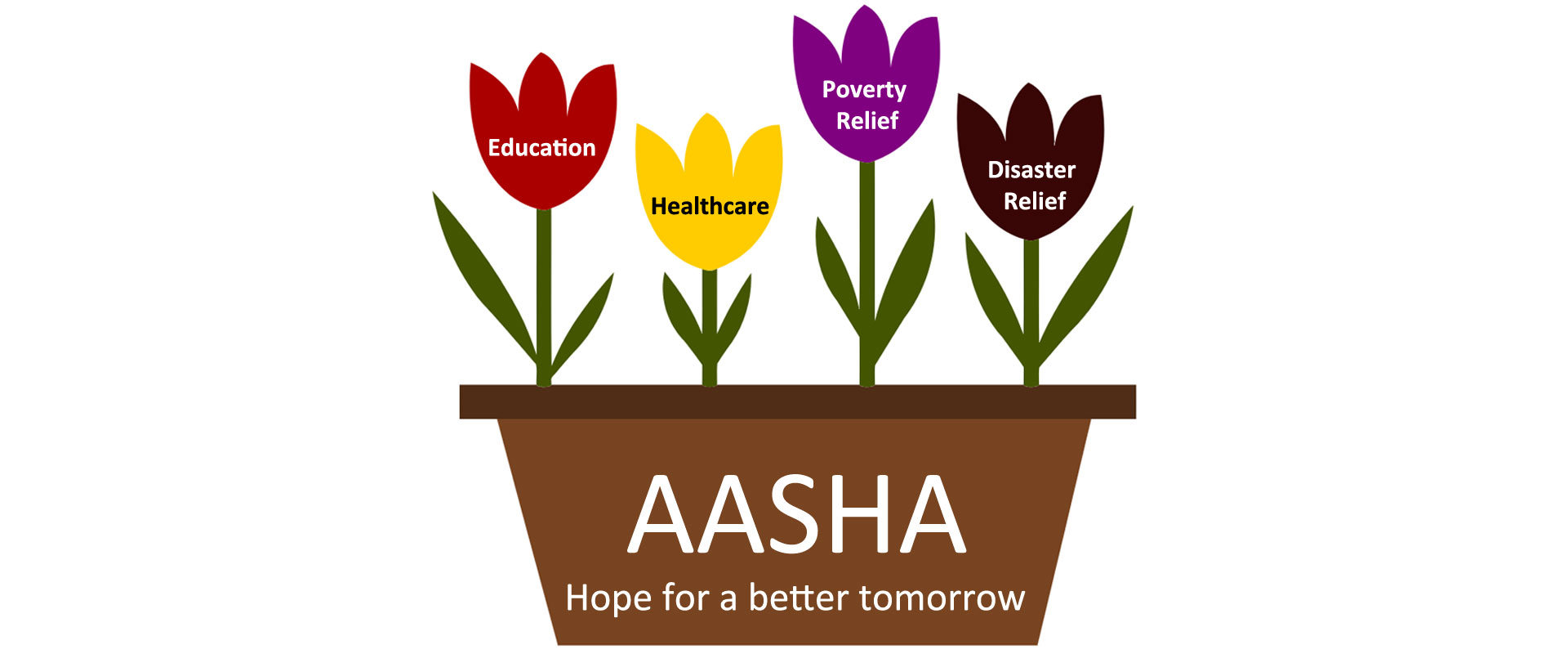 Aasha - Give them hope