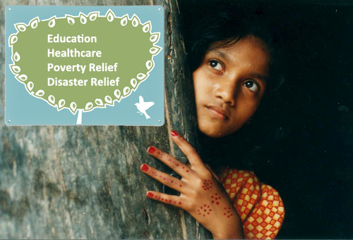 Aasha Hope - Education, Healthcare, Poverty Relief, Disaster Relief